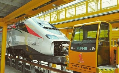 Morocco successfully tests Africa's fastest high-speed rail line