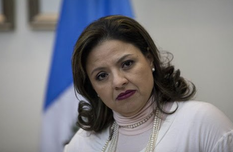 Guatemala defends Jerusalem embassy