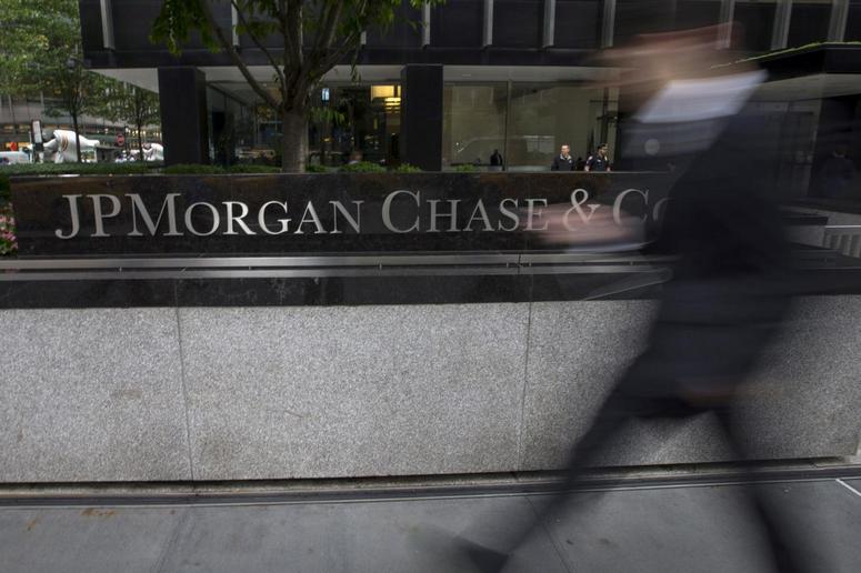 JPMorgan pays $2.8 million fine over improper safeguards for customers