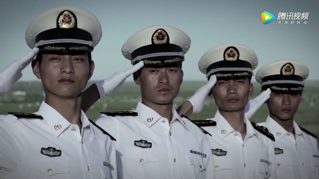 Video: First official promo featuring Chinese naval special forces released