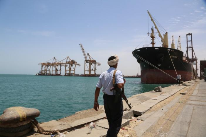 Image result for reuters, Sudan red sea port