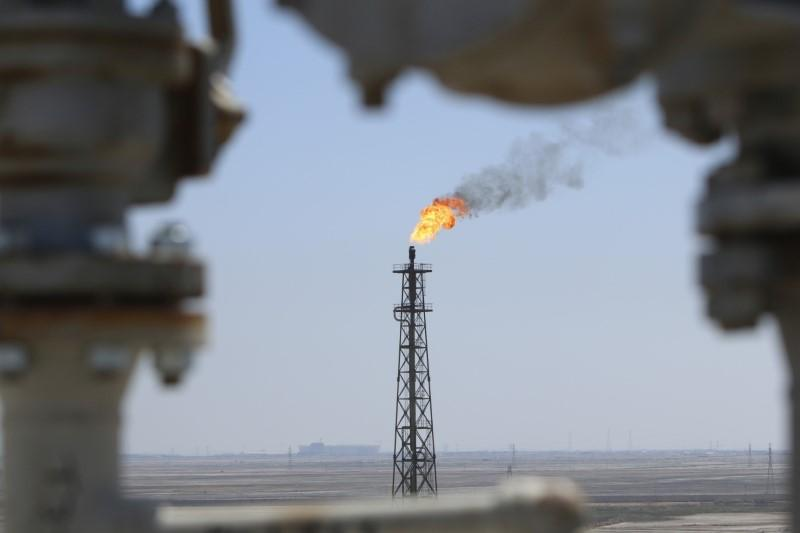 Three workers die in gas accident at Libyan oilfield