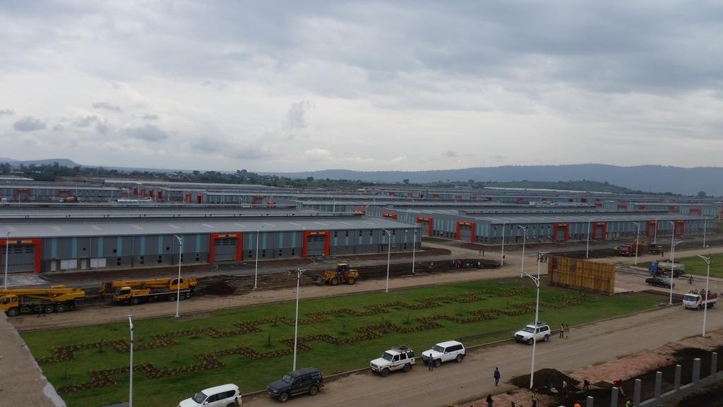 Ethiopia to commission Chinese-built pharmaceutical industrial park in March 2018