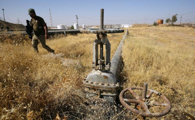 Iraq invites bids for new oil pipeline