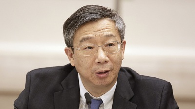 Central bank official says China's leverage growth slowed considerably