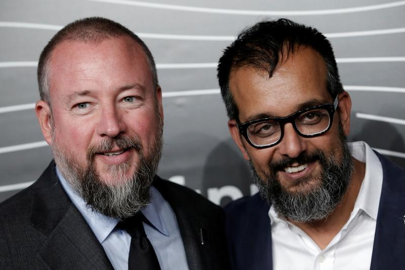 Vice Media co-founders apologize for 'boy's club' environment at firm