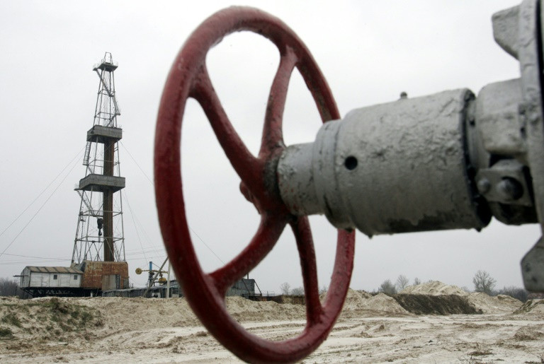 Ukraine and Russia both claim win in gas dispute