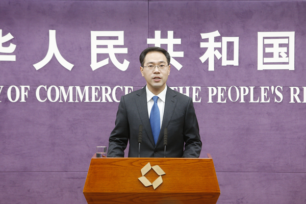 China calls on US to maintain healthy, stable bilateral ties