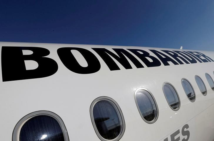 Trump administration sides with Boeing in Bombardier dispute