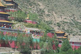 Image result for Qinghai Province