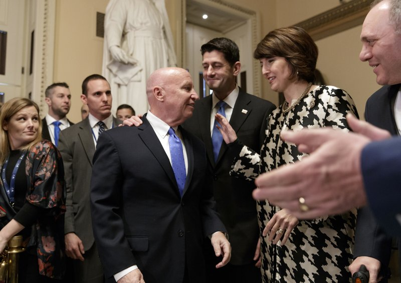 A sweeping tax plan whose promises face widespread doubts