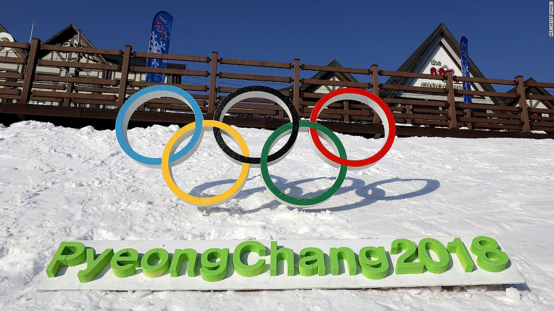 Beijing calls for sound atmosphere for PyeongChang Olympics