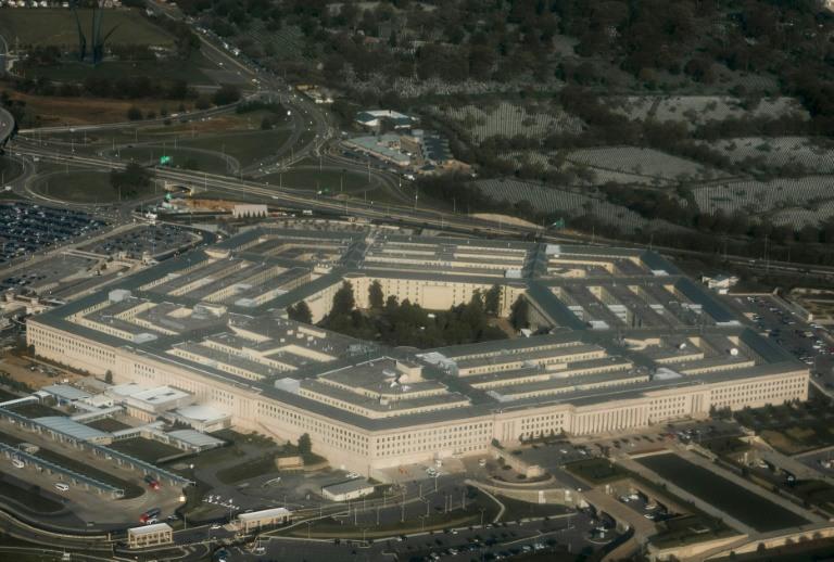 Revealed: the Pentagon's secret UFO-hunting program