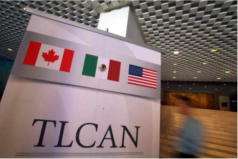 NAFTA Washington talks said to leave major differences untouched