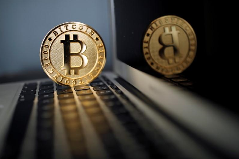 Bitcoin used for IS