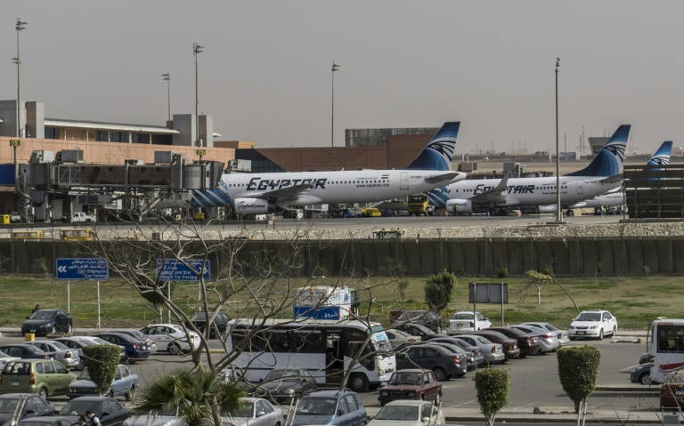 Flights between Russia and Egypt to resume in February: Moscow