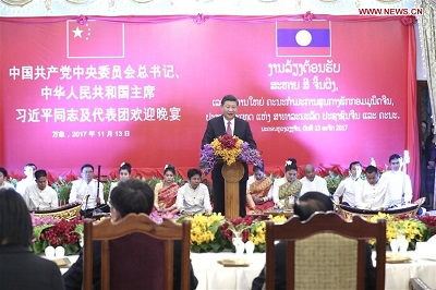 Xi-style diplomacy brings China closer to world