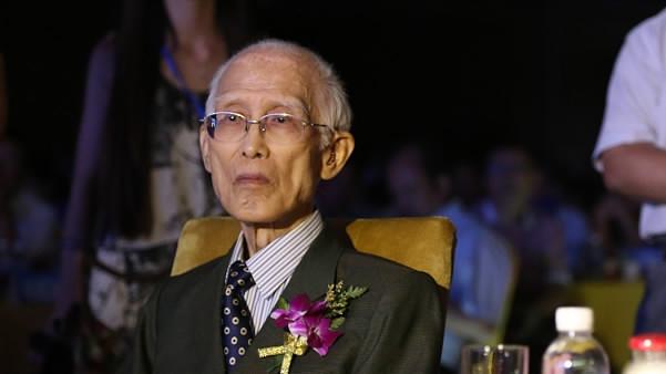 Chinese poet Yu Guangzhong dies at 90