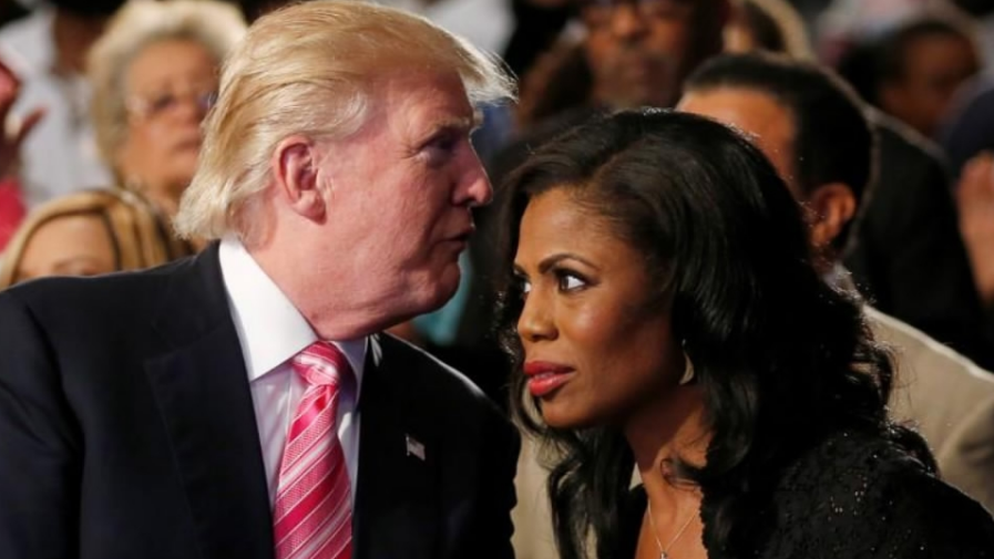 White House aide Omarosa Manigault Newman resigns