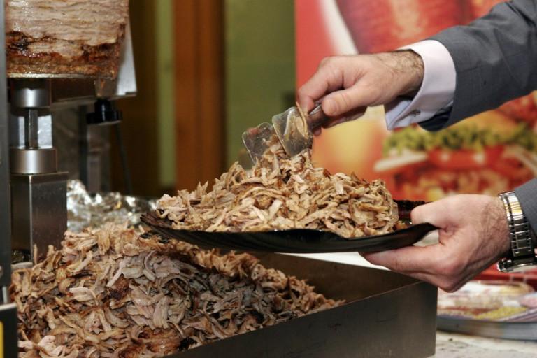 EU Parliament fails to skewer kebab meat phosphates