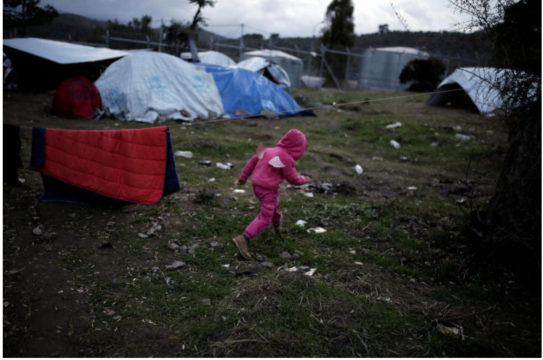 UN warns of new Syrian refugee wave to Europe if aid dries up