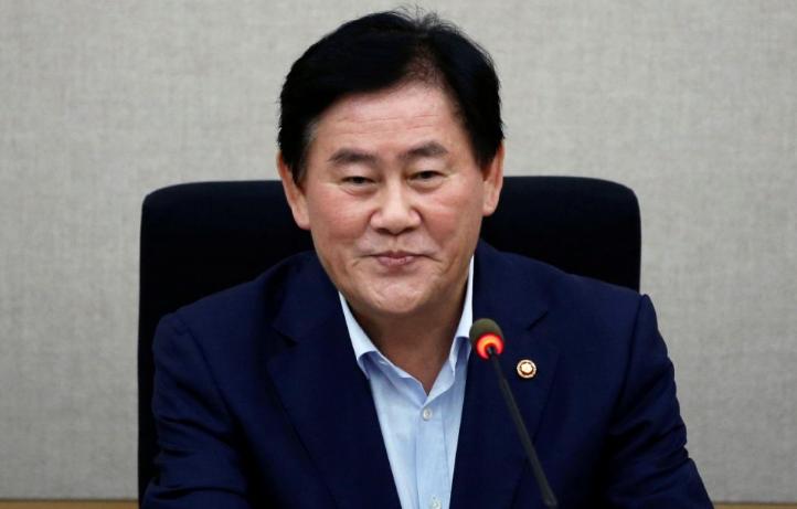 S.Korean prosecutors seek arrest warrant for opposition party lawmaker over spy agency bribery allegation