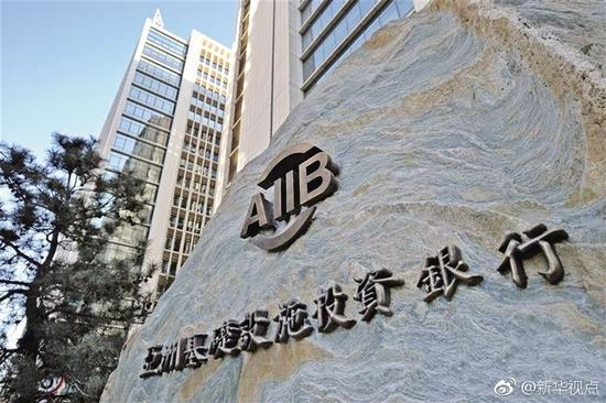 AIIB Invests to Reduce Coal Use and Improve Air Quality in Beijing