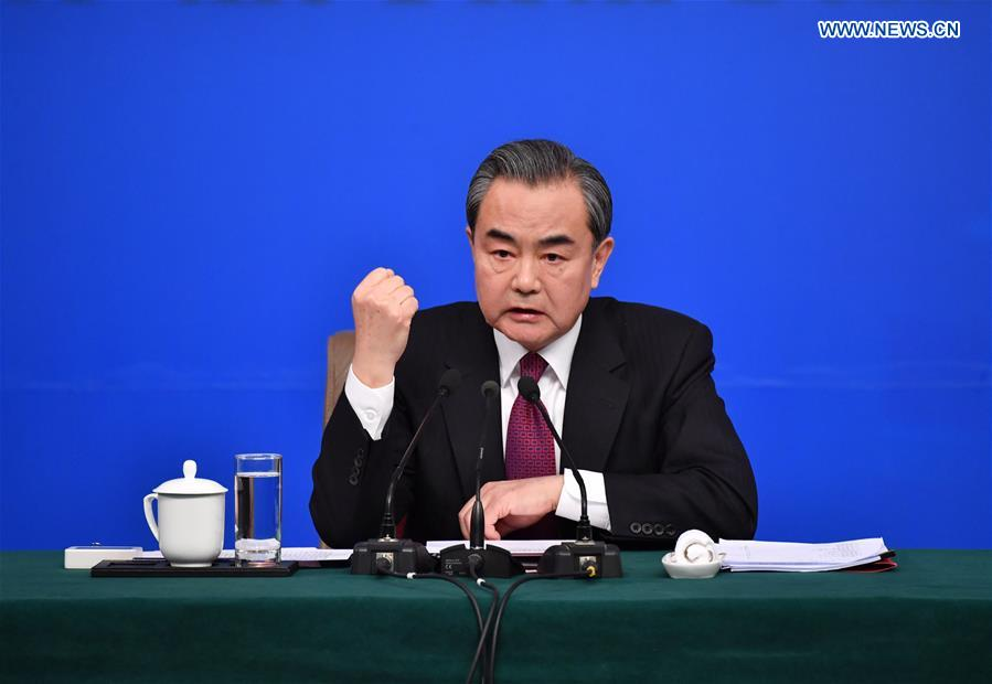 China, India FMs to smoothen relations