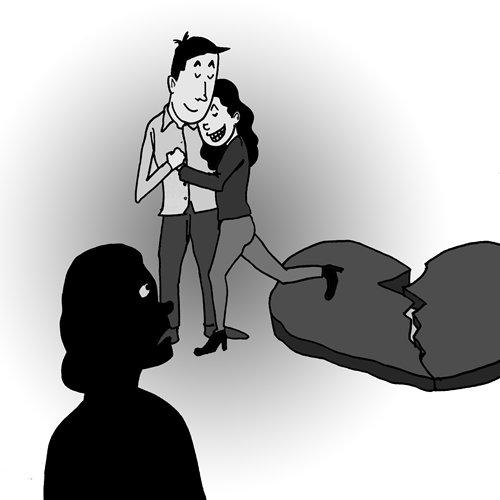 Divorcées become desirable partners