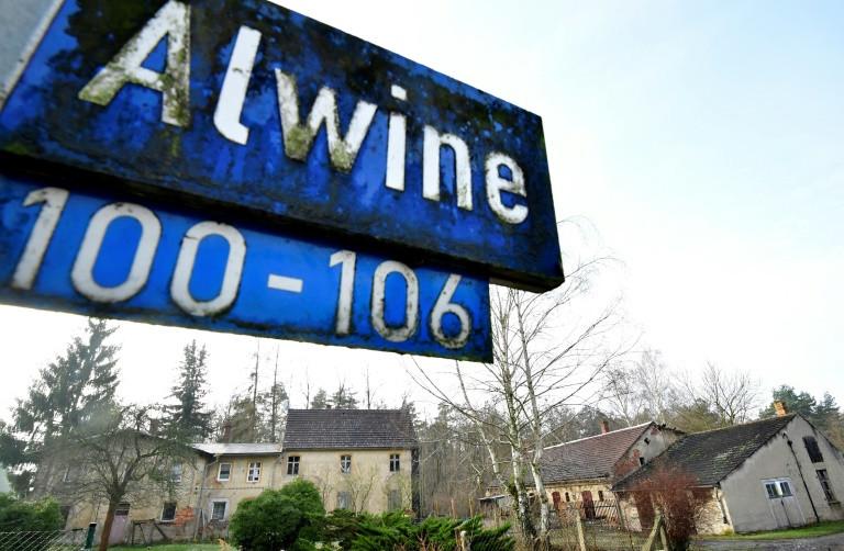East German village sells for 140,000 euros