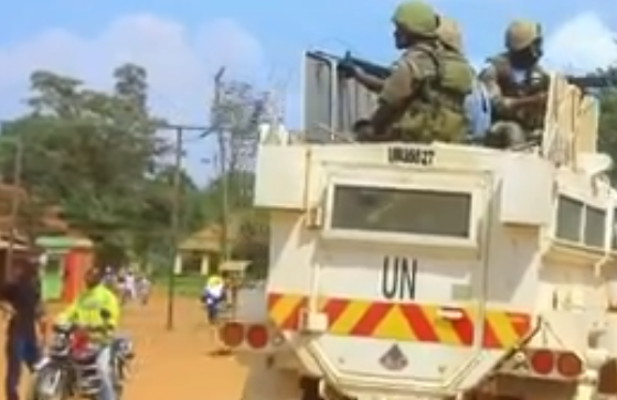 Rebels kill 14 peacekeepers in Congo in worst attack on UN in recent history
