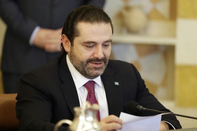Leave Lebanon alone, world powers tell Saudi, Iran