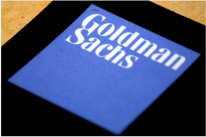 Goldman Sachs to clear bitcoin futures: spokeswoman