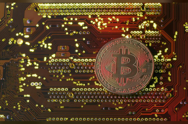 Bitcoin zooms above $13,000 to record high on relentless demand