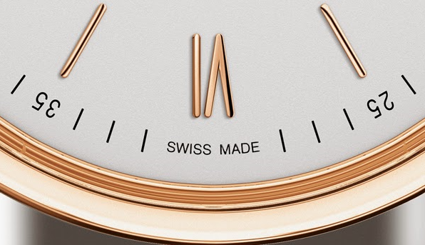 'Swiss-made' label lacks precision for watch industry