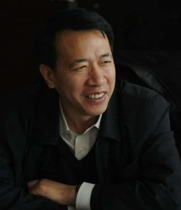 Image result for Lu Yu, director of Science and Technology Committee of the China Academy of Launch Vehicle Technology