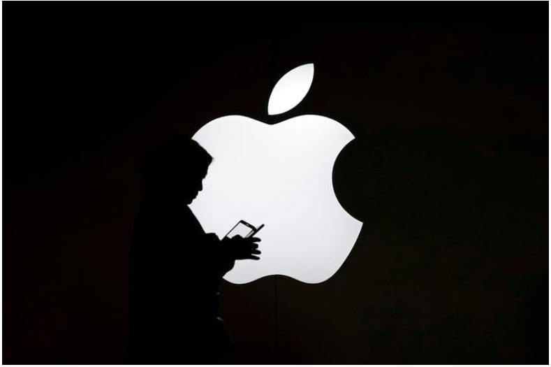 iPhone market share slips in October-quarter