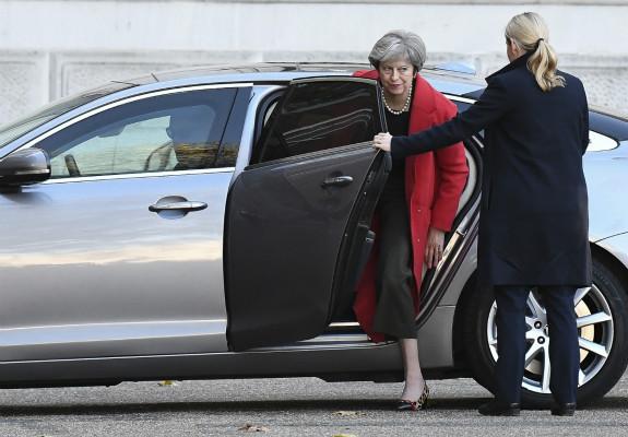Brexit deal agreed on all Irish issues: Irish govt
