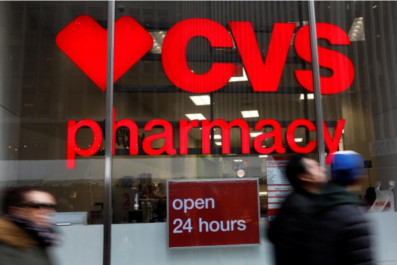Aetna agrees to $69 billion sale to CVS Health