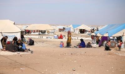 Syrian Kurdish YPG says seized eastern Deir al-Zor countryside from IS