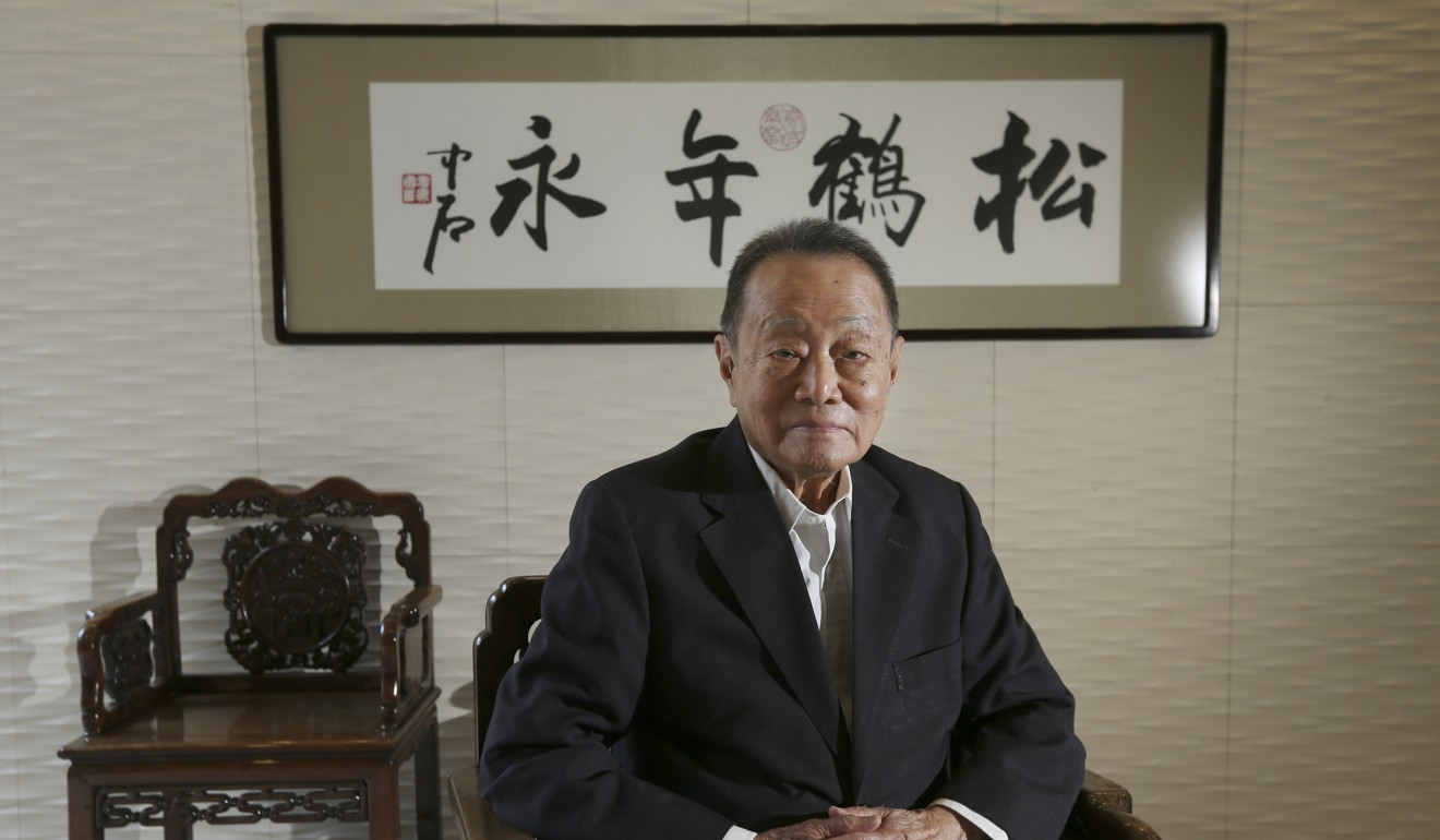 Chinese – The most amazing economic ants on earth: The Robert Kuok Memoirs
