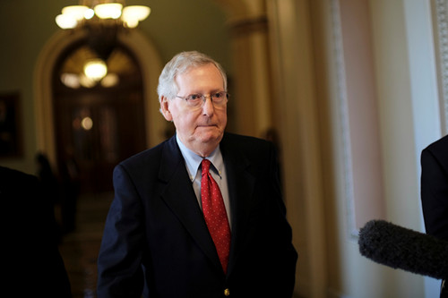 U.S. Senate tax bill accomplishes major Obamacare repeal goal
