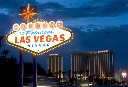 Nevada gambling leaders grapple with pot's future in casinos