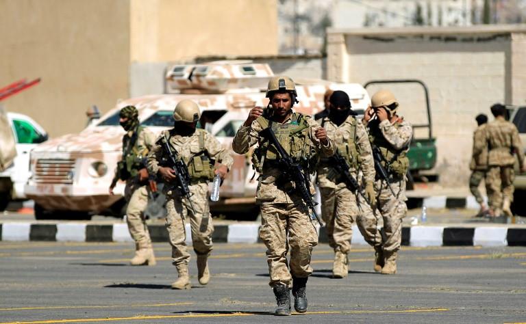 Yemen rebel alliance unravels as strongman turns to Saudis