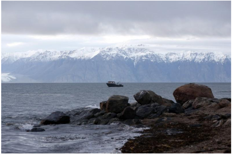 Global powers strike deal to research before fishing Arctic seas