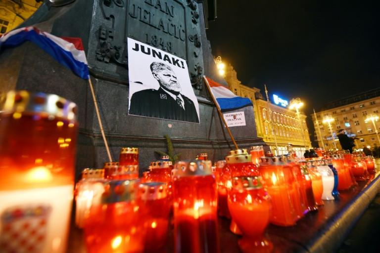 Potassium cyanide killed war criminal: Dutch prosecutors