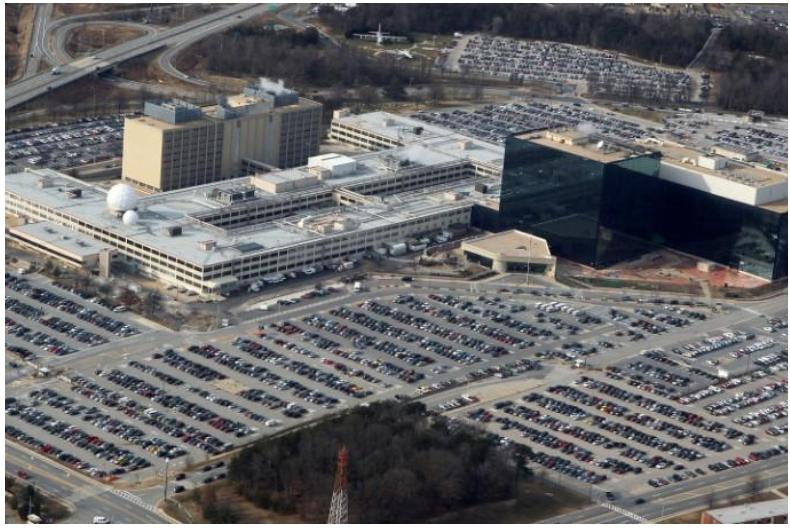 House intel panel advances NSA spying bill despite privacy objections