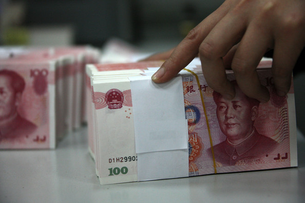 China to regulate unsecured cash loans market