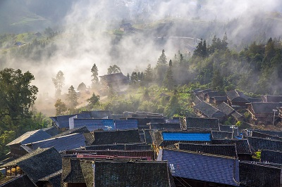 Discovery Channel makes documentary on Guizhou