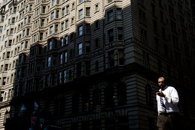 NYC bill would let workers take a break from calls, emails